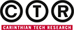 Logo Carinthian Tech Research